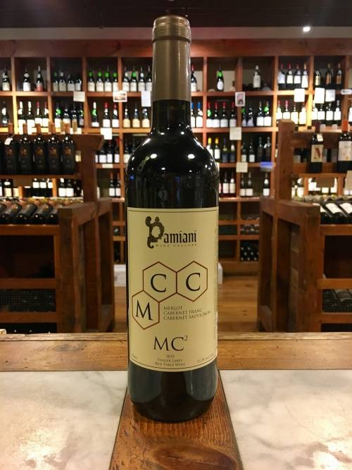 Damiani Wine Cellars MC2 2018