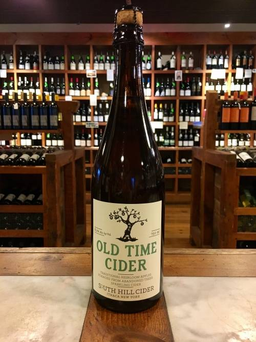 South Hill Old Time Cider
