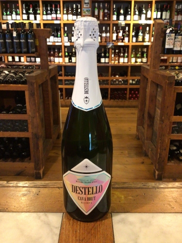 Destello Cava Brut NV