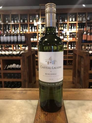 Chateau Laulerie Sauvignon Blanc 2018