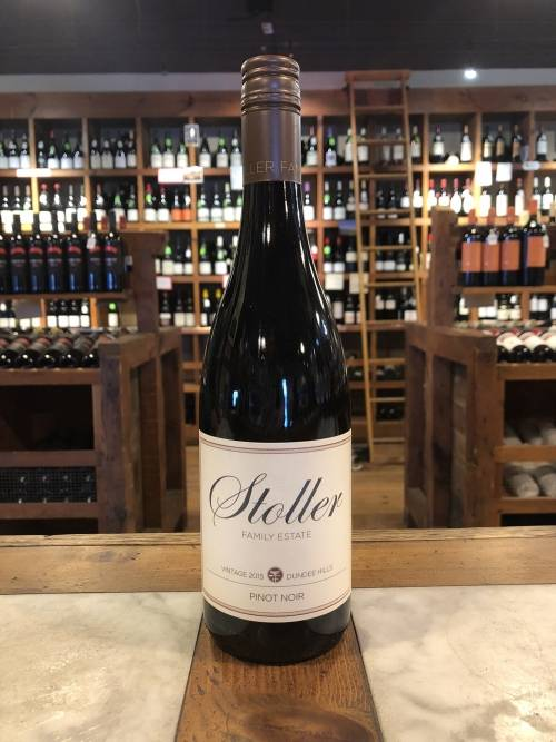 Stoller Family Estate Pinot Noir 2015