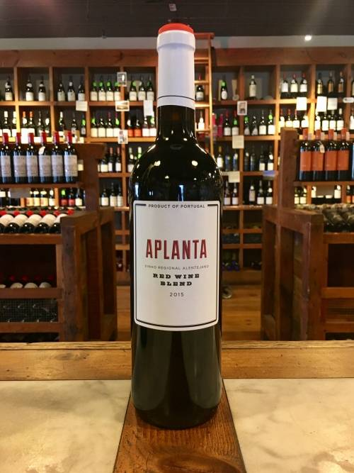 Aplanta Red Wine Blend 2018