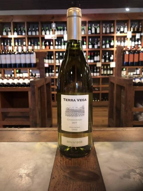 Terra Vega Chardonnay 2017