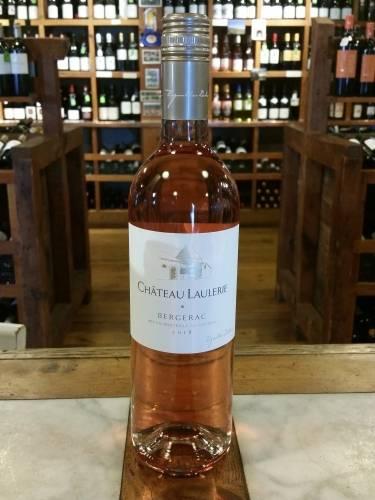 Château Laulerie Bergerac Rosé 2018