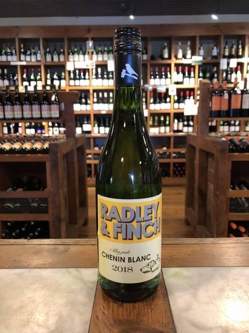 Radley & Finch Chenin Blanc 2018