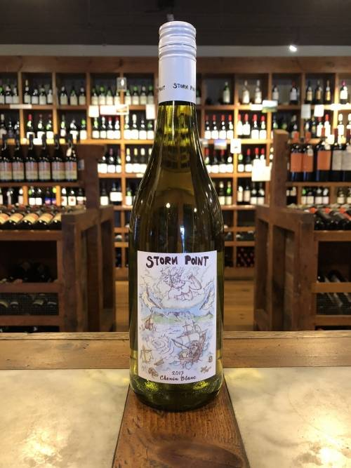 Storm Point Chenin Blanc 2017