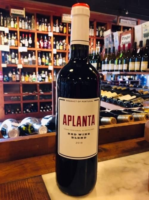 Aplanta Red Blend 2018
