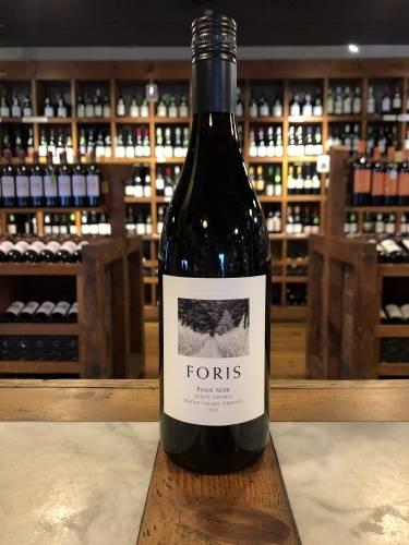 Foris Pinot Noir 2017