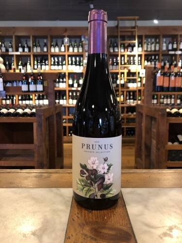 Gota Prunus Private Selection Tinto 2017