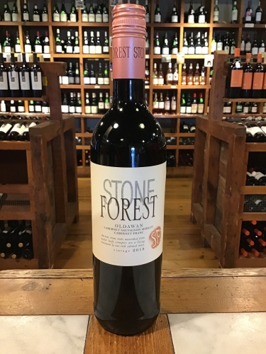 Stone Forest Oldawan Red Blend 2018