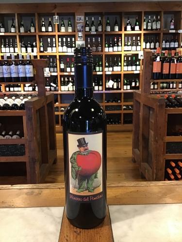 Maestro del Pomidoro Rosso di Toscana 2017