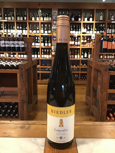 Hiedler Langenlois Riesling 2018