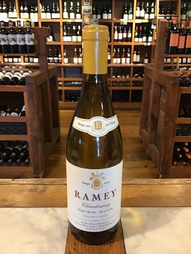 Ramey Fort Ross Chardonnay 2018