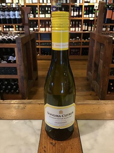 Sonoma Cutrer Chardonnay 2017 - 375ml