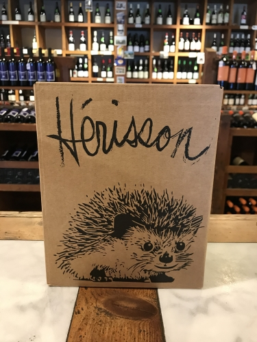 Herisson Vin Rouge 3L 2018