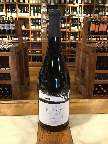 Bench Pinot Noir 2018