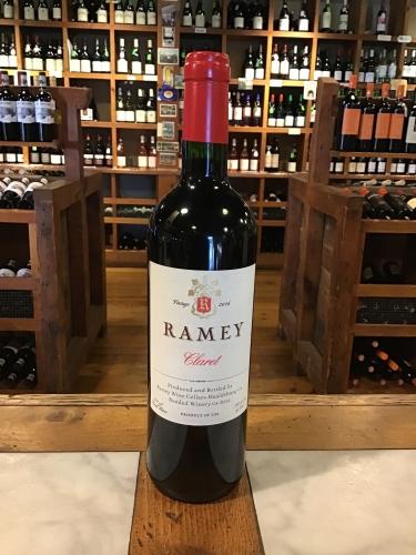 Ramey Cellars Claret 2016