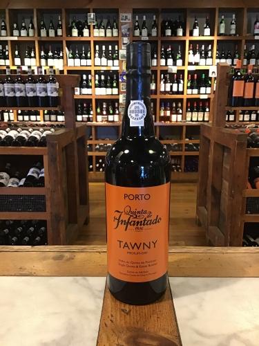 Infantado Tawny Port nv