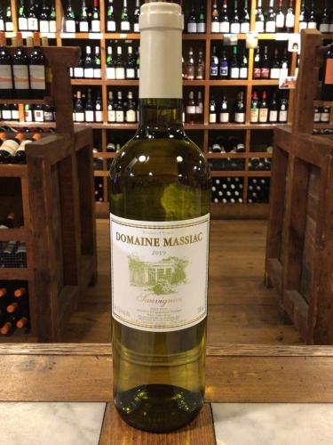 Domaine Massiac Sauvignon Blanc 2019