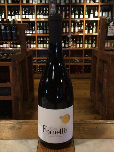 Clos Fornelli Vin Corse Rouge 2019