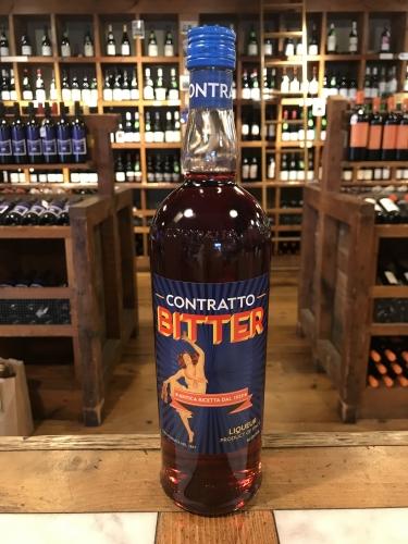 Contratto Bitter Liqueur