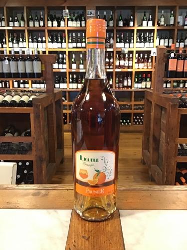 Prunier Orange Liqueur 750ml