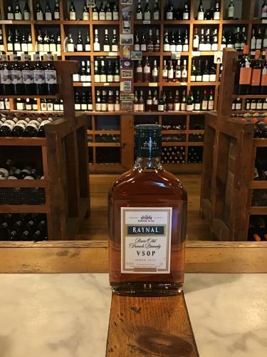Raynal Brandy 375 ml