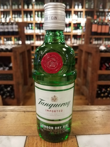 Tanqueray Gin 375ml nv