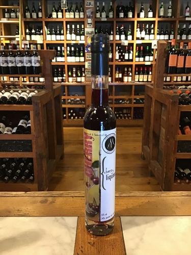 Finger Lakes Distilling Cherry 375 ml