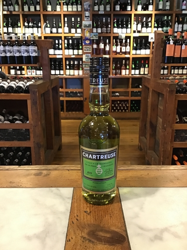 Chartreuse Green 375 ml