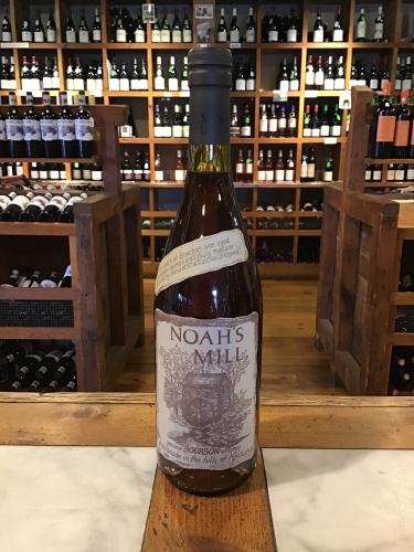 Noah's Mill Bourbon