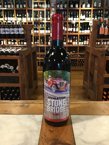 Atwater Stone Bridge Red 2015