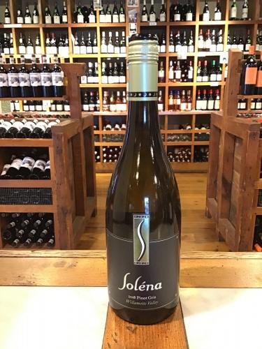 Solena Cellars Pinot Gris 2019
