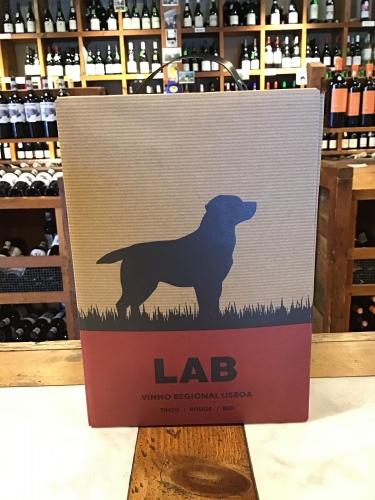 Lab Lisboa 3L Box 2016