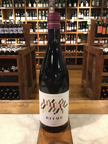 Ritme Celler Priorat Tinto 2018