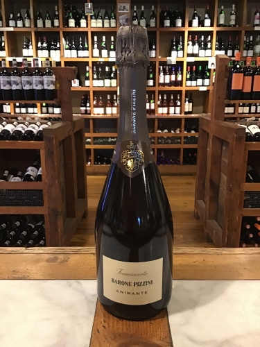 Barone Pizzini Franciacorta Animante NV
