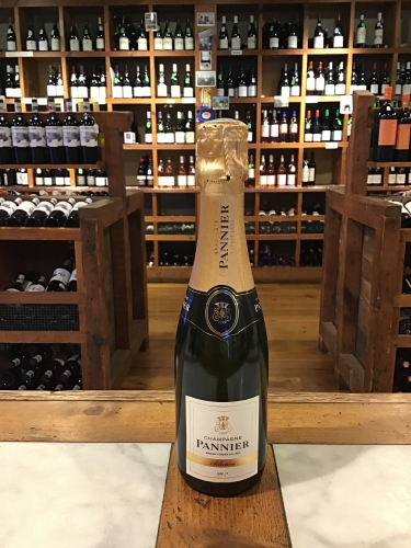 Pannier Brut Selection 375 ml nv