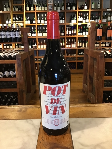Pot de Vin Merlot 2019
