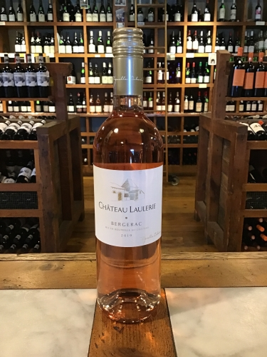 Chateau Laulerie Rose 2019
