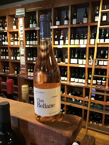 Clos Bellane Altitude Rose 2019