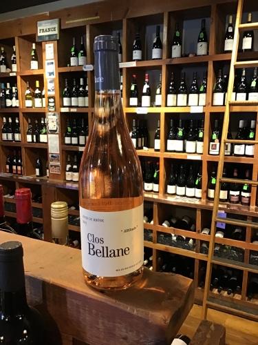Clos Bellane Altitude Rose 2019