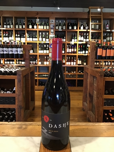 Dashe Red Blend Delta Reds 2017