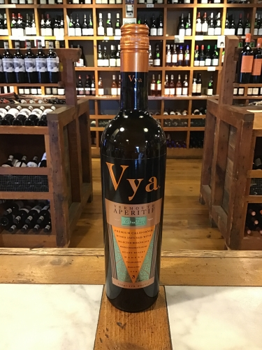 Vya Dry Vermouth nv