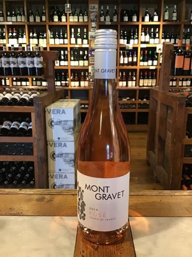 Mont Gravet Rose 2019