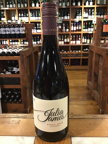 Julia James Pinot Noir 2019