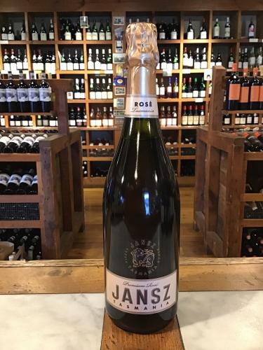 Jansz Tasmania Premium Rose NV