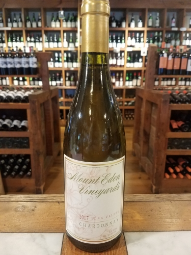 Mt Eden Edna Valley Chardonnay 2017
