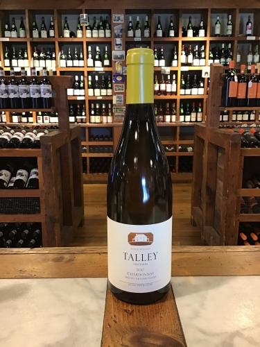 Talley Arroyo Grande Chardonnay 2017