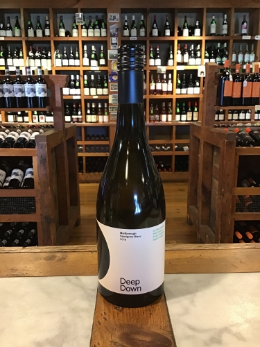 The Deep Down Sauv Blanc 2019