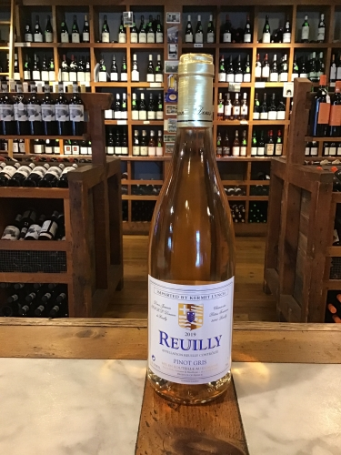 Domaine Reuilly Rose 2019